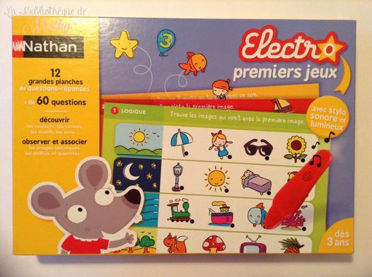 nathan electro premiers jeux
