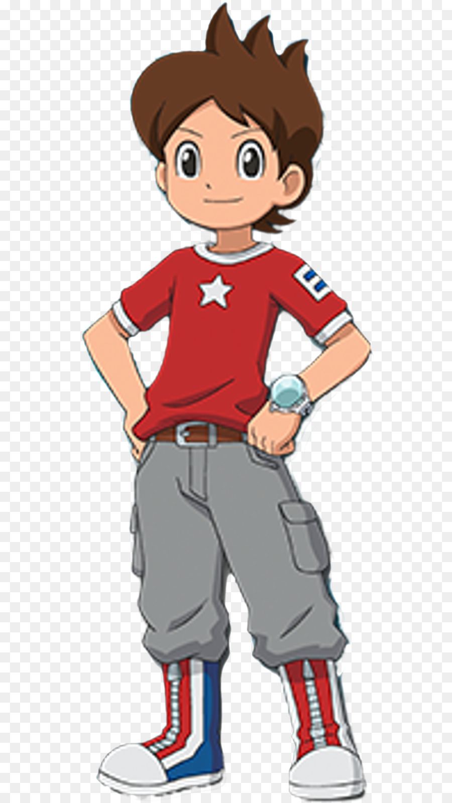 nathan yo kai watch