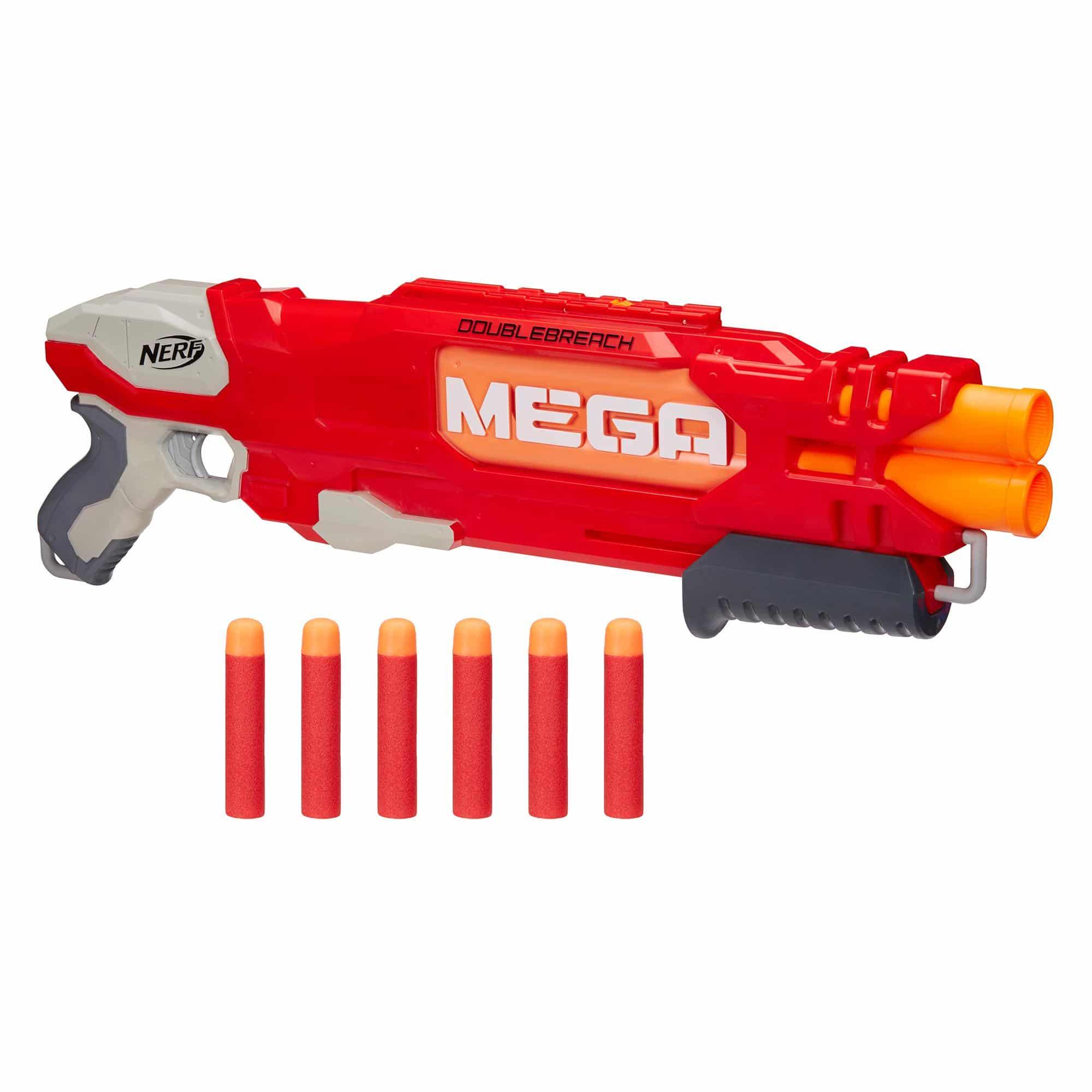 nerf fusil a pompe