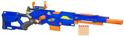 nerf sniper longstrike