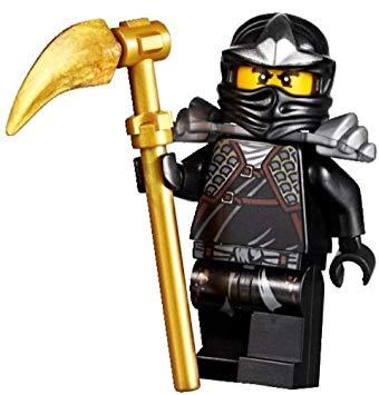 ninjago noir