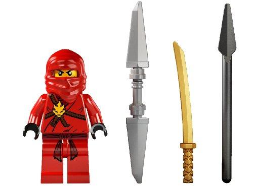 ninjago rouge
