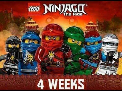 ninjago saison 6