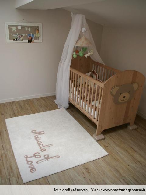 nursery enfant