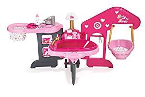 nursery jouet fille