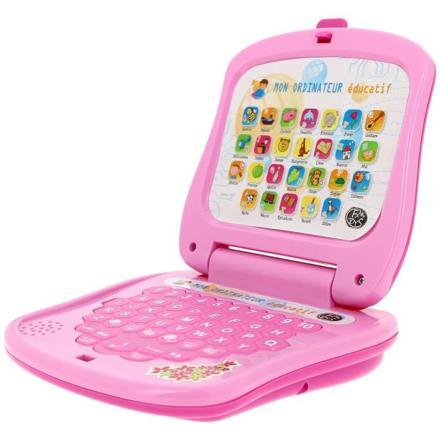 ordinateur educatif enfant