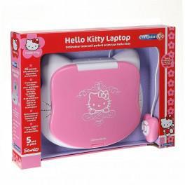 ordinateur educatif hello kitty