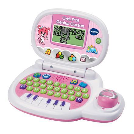 ordinateur fille 3 ans