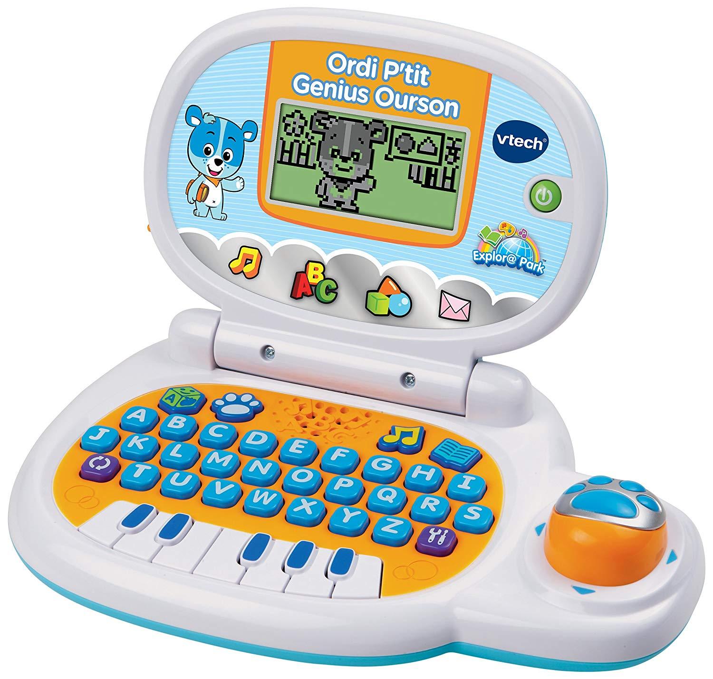 ordinateur genius vtech