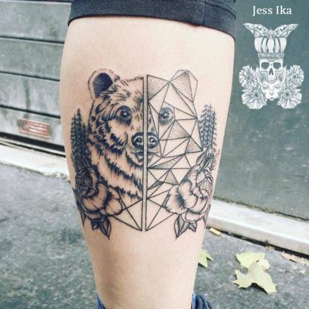 ours tatoo