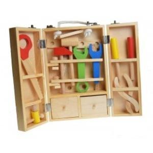 outils en bois