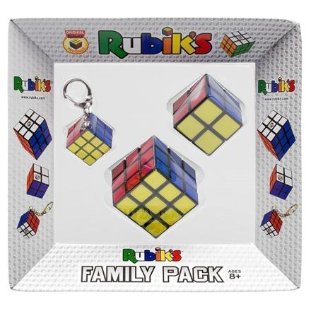 pack rubik's cube
