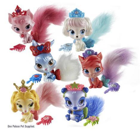 palace pets jouet