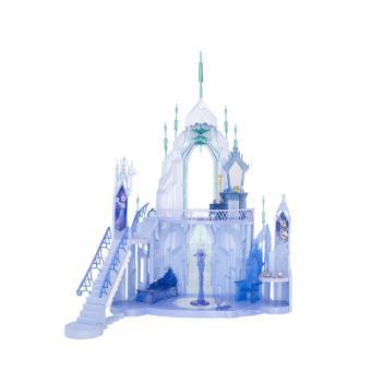 palais reine des neiges
