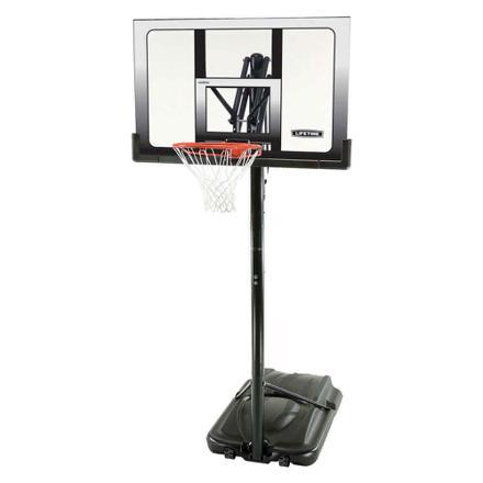 panneau de basket sur pied