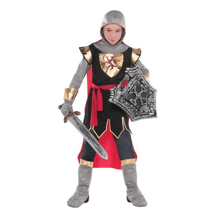 panoplie de chevalier