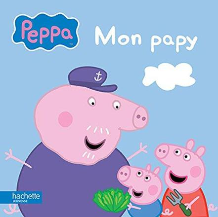 papy pig