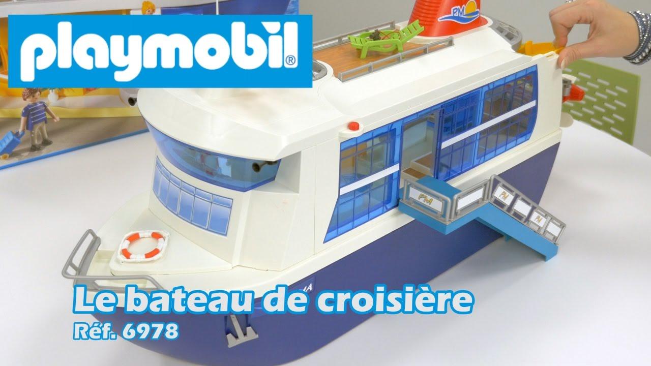 paquebot playmobil