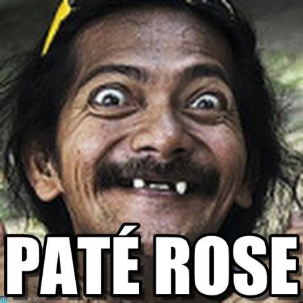 paté rose