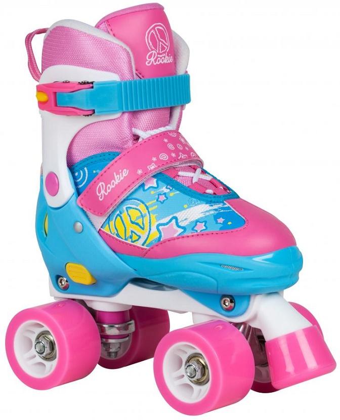 patin à roulette enfant