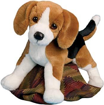 peluche beagle