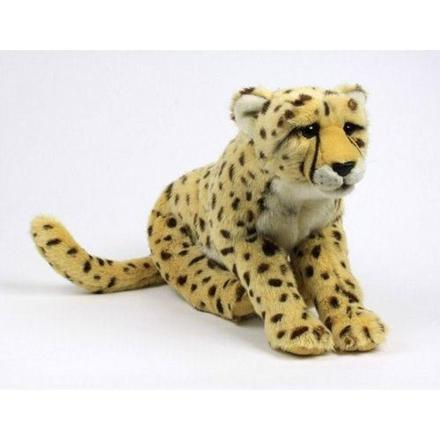 peluche guepard