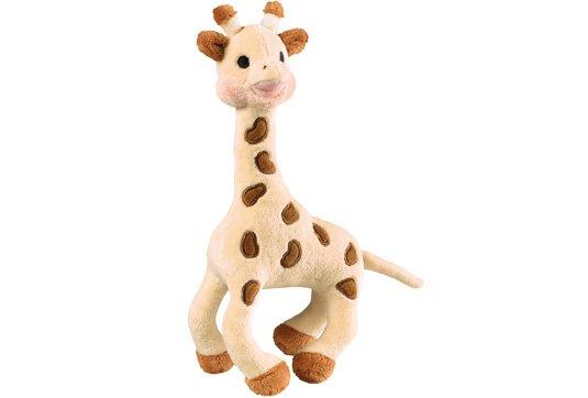 peluche sophie la girafe