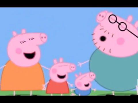 peppa pig cochon en francais