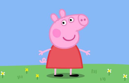 peppa pig cochon