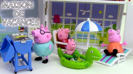 peppa pig jouet
