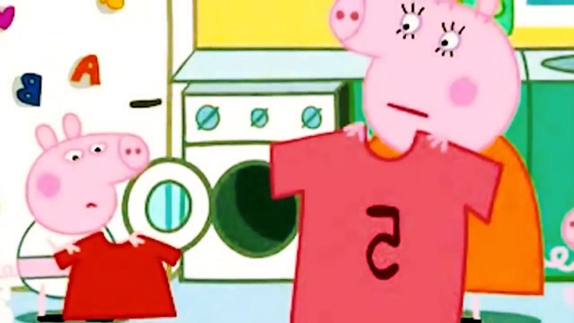 peppa pig video en francais