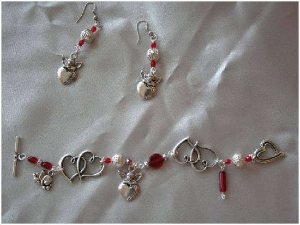 perle bijoux creation