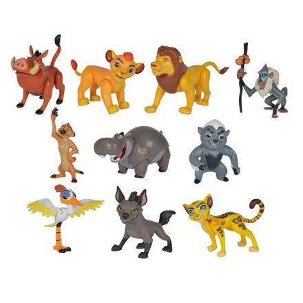 personnage garde du roi lion