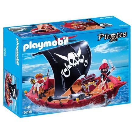 petit bateau playmobil
