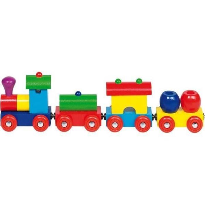 petit train jouet