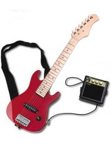 petite guitare electrique