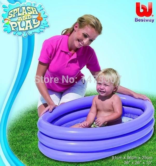 petite piscine bebe
