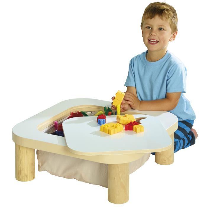 petite table bebe