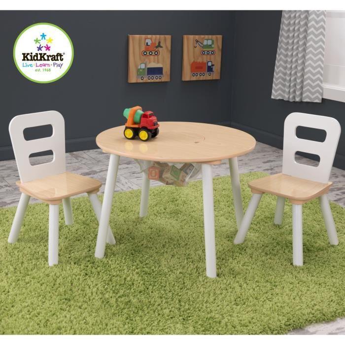 petite table et chaise pour enfant