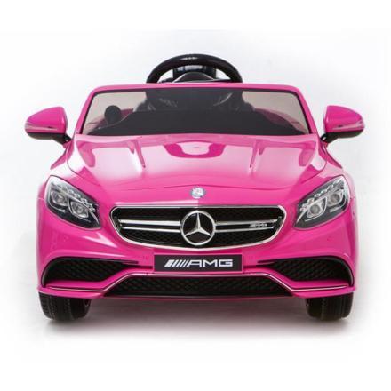 petite voiture pour fille