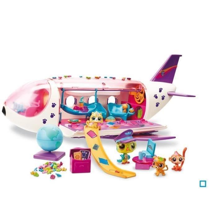 petshop avion