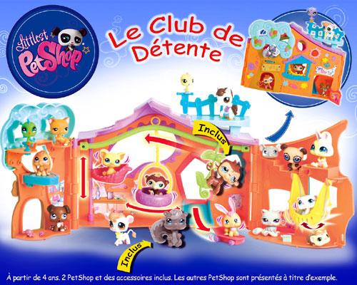 petshop club