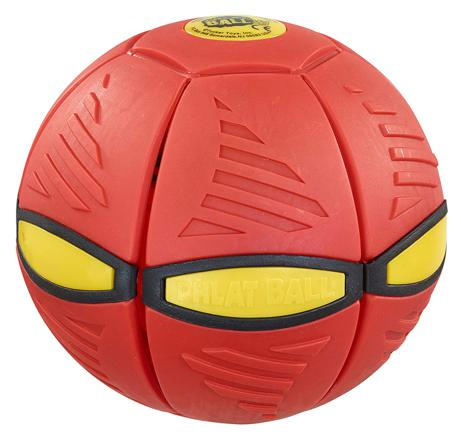 phlat ball decathlon