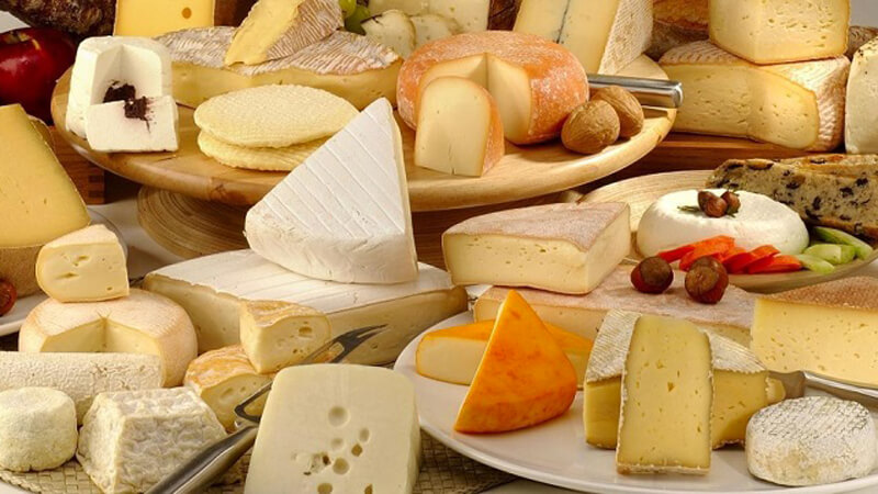 pic fromage