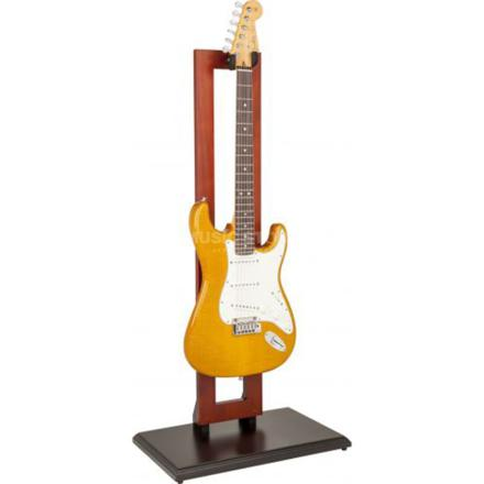 pied de guitare en bois