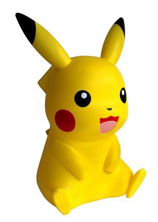 pikachu lampe