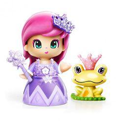 pinypon princesse