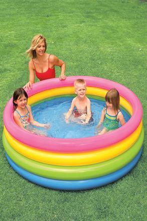 piscine 4 boudins