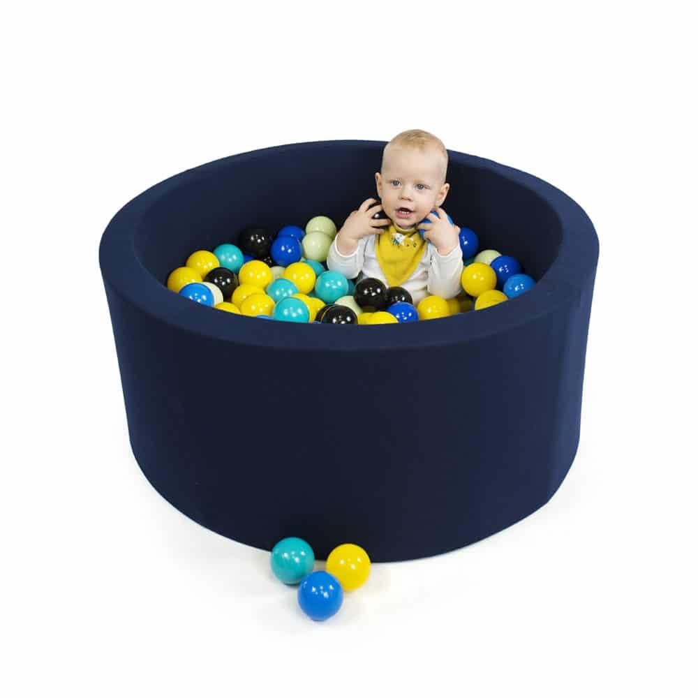 piscine a balle bebe