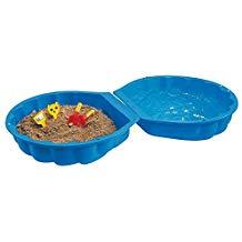piscine coquillage